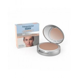 FOTOPROTECTOR ISDIN COMPACT SPF-50+ ARENA