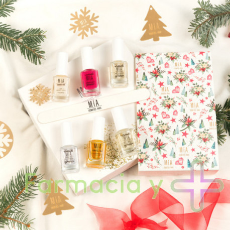 GIFT BOX NAILS DELUXE